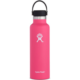 Hydro Flask Standard Mouth Flex Bottle 621ml Watermelon